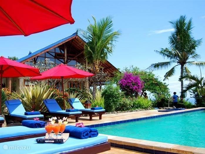 Vacation rental Indonesia, Bali, Lovina villa Bali Villa Cantik Ume
