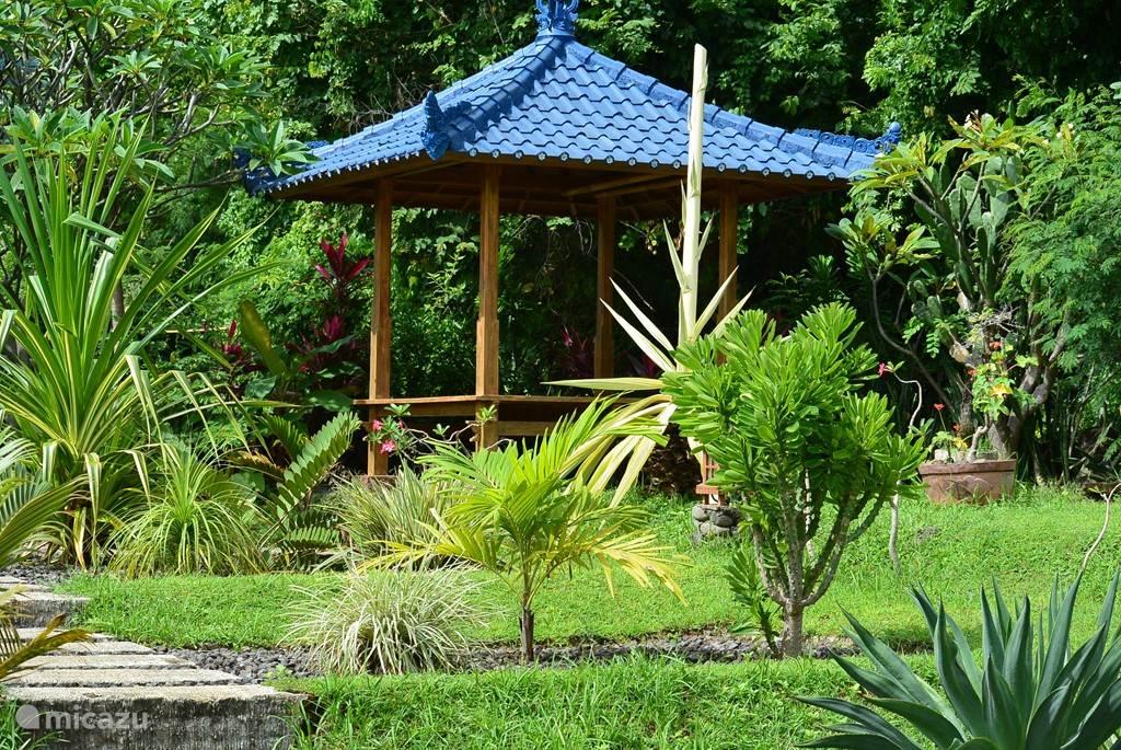 Mooie plek om van de omgeving te genieten en te relaxen in de bali bengong