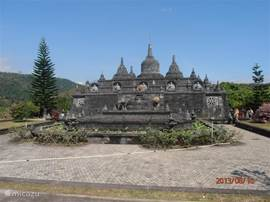 attraction numerous temples Inquire for excursions at our villa manager