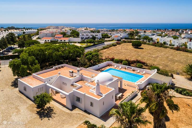 Vakantiehuis Portugal, Algarve, Lagoa Villa Vila Cristina - Porches