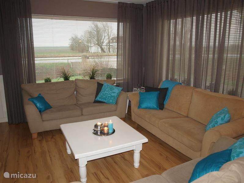 Vakantiehuis Nederland, Noord-Holland, Burgerburg Vakantiehuis Vakantiehuis Zuijderhof