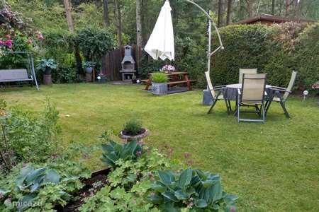 Vacation rental Netherlands, Gelderland, Wolfheze chalet Wolfheze Chalet Wyandott
