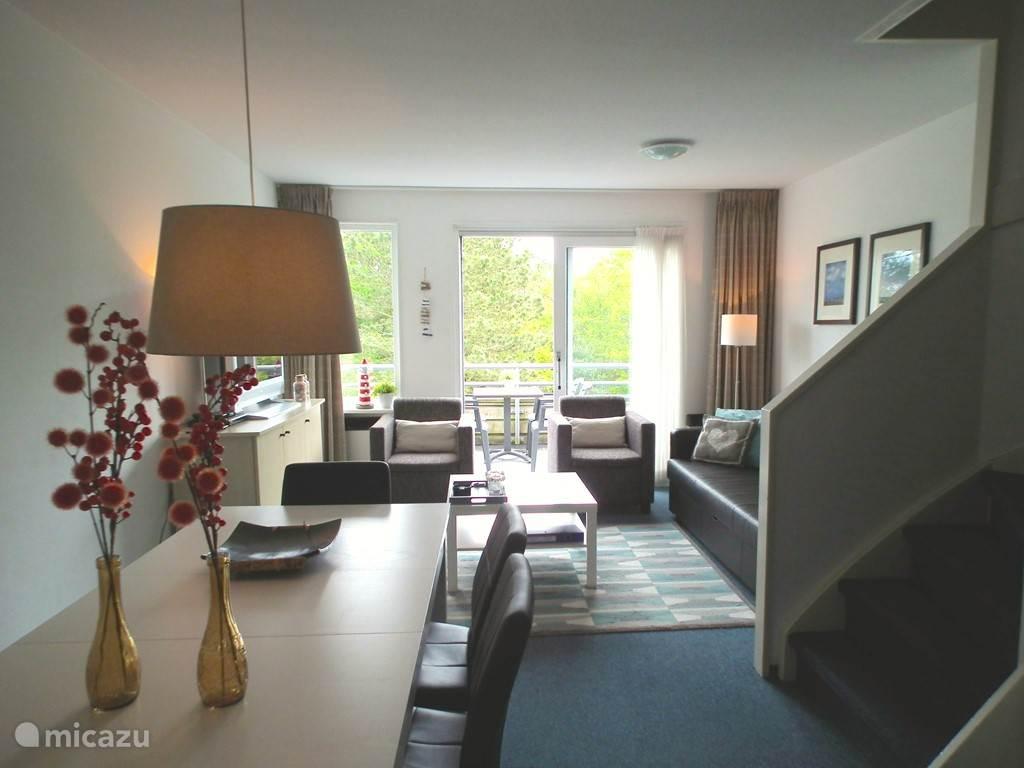 Vakantiehuis Nederland, Ameland – appartement KAAP 44