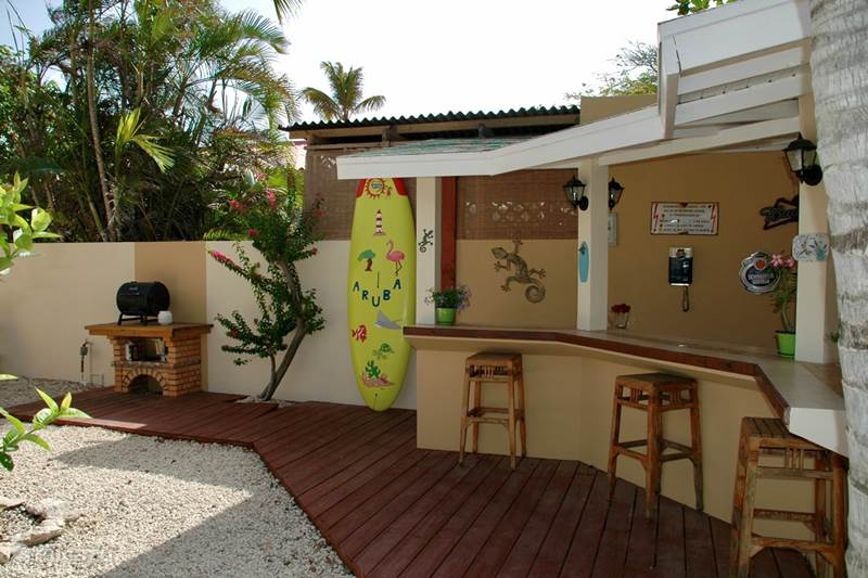 Vacation rental Aruba, Noord, Palm Beach Villa Palm Beach Villa with lovely pool