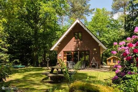 Vacation rental Netherlands – holiday house Holiday 'Robin'