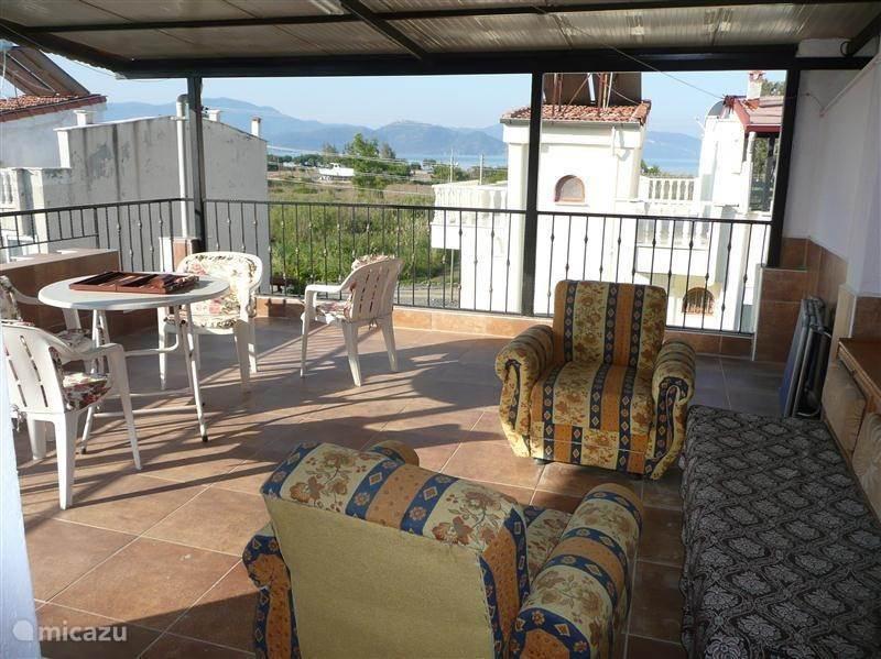 Vakantiehuis Turkije, Lycische Kust, Fethiye Vakantiehuis Huis Sunset