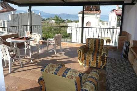 Vacation rental Turkey, Lycian Coast, Fethiye holiday house Sunset House