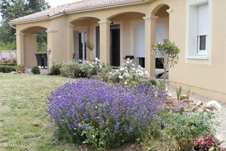 Vacation rental France, Dordogne, Cazals villa Le Repos