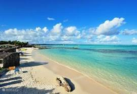 Sorobon Beach - klein paradijs