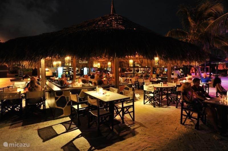 Restaurant Zanzibar