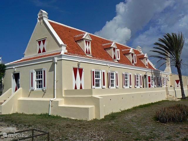 Landhuis Ascencion