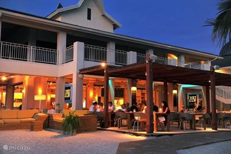 Restaurant Zest Mediterranean: