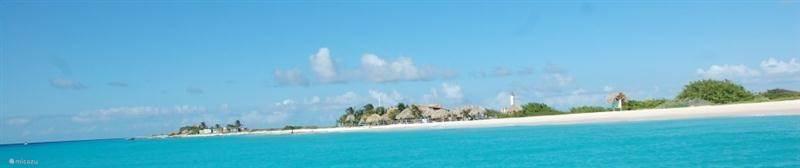 Klein Curacao – Een dag in het Paradijs…