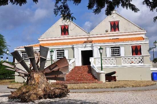 Het Curaçao Museum