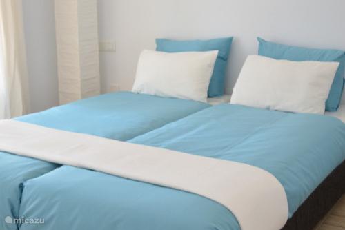 Slaapkamer appartement Burriana 2