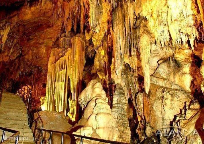 Dim Grotten