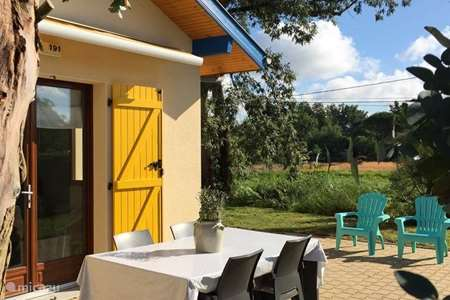 Vacation rental France, Landes, Saint-Julien-en-Born holiday house House 191 Village Océlandes