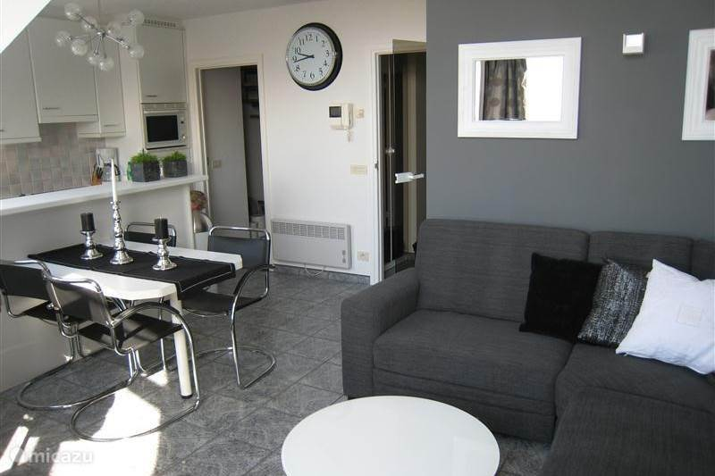 Vacation rental Belgium, Belgian Coast, Knokke Apartment Stella Maris