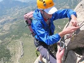 ....om te klimmen