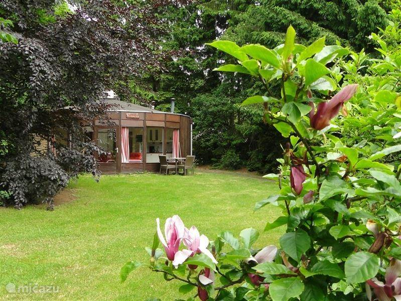 Vakantiehuis Nederland, Gelderland, Ermelo bungalow Bungalowpark Kastelenhof