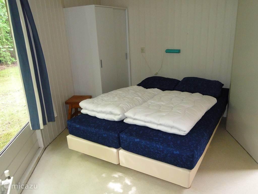 2 persoons-slaapkamer