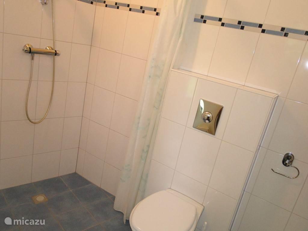 Badkamer van Muiderslot