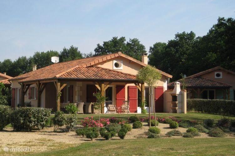 Vakantiehuis Frankrijk, Poitou-Charentes, Les Forges villa Domaine les Forges - Le Bois Senis