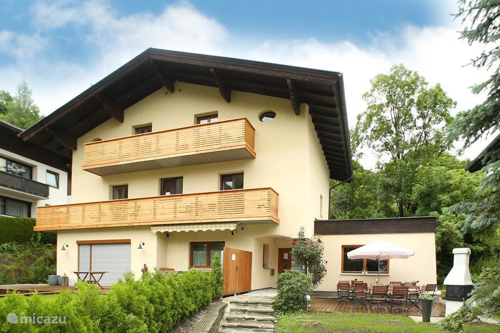 Vacation rental Austria, Salzburgerland, Zell am See chalet Chalet Jasmin-ZellamSee
