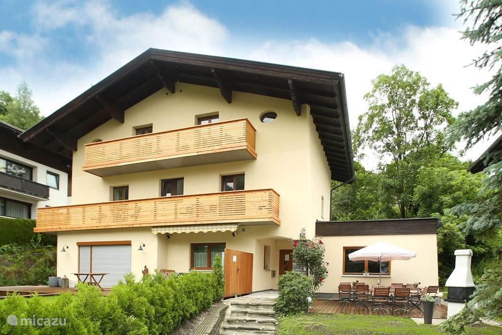 Vakantiehuis Oostenrijk, Salzburgerland, Zell am See chalet Chalet Jasmin-ZellamSee