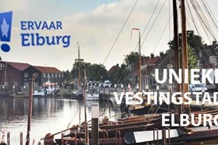 Fortified Elburg