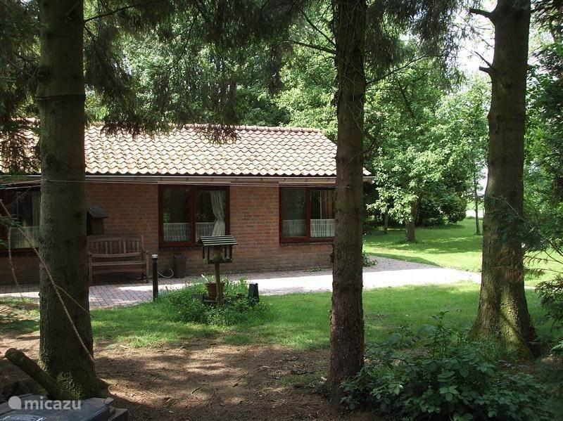 Vakantiehuis Nederland, Gelderland, Hummelo Bungalow Hessenhuisje