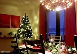 Als u hier bent met de Kerst of de jaarwisseling zal een kerstboom niet ontbreken. Merry Christmas!!