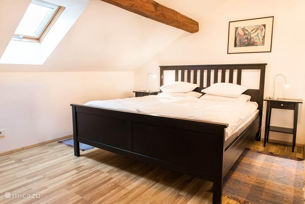 Grote slaapkamer app. Krn