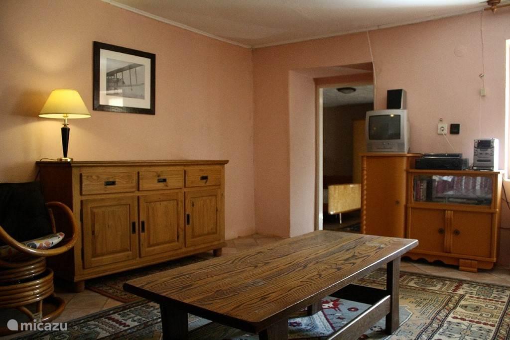 Vacation rental Hungary, Tolna-Mecsek, Kisdorog Holiday house Belga Haz Kisdorog