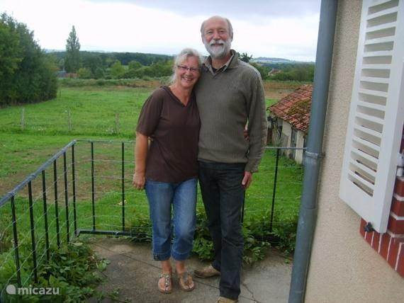 Henri en Liesbeth Lambrechts