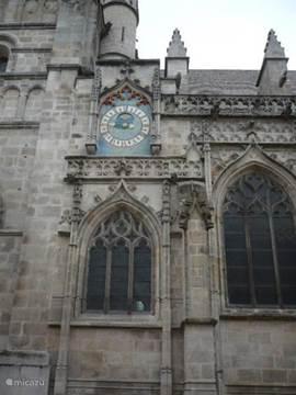 Kathedraal van Autun