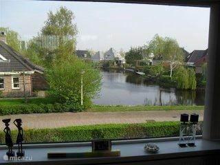Vakantiehuis Nederland, Friesland, Joure - vakantiehuis Vakantiehuis Joure