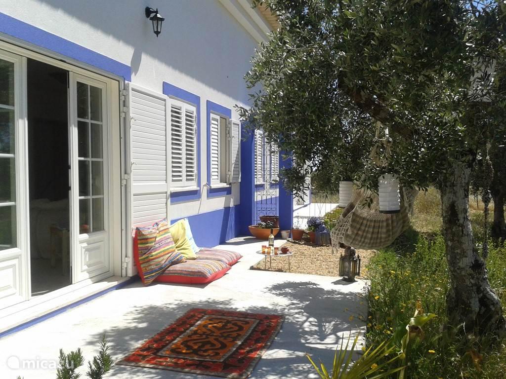 Vakantiehuis Portugal, Alentejo, Melides Vakantiehuis Quinta a Lua