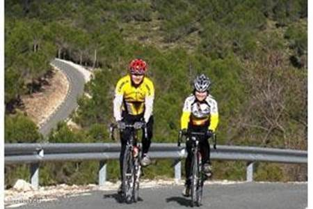 Wielrennen en fietsen