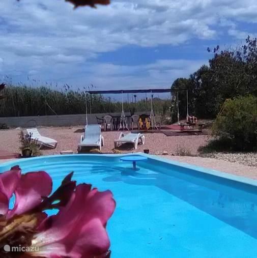 Villa Nueva Apartments: Rent Villa Solar Los Naranjos In Daya Nueva, Costa Blanca