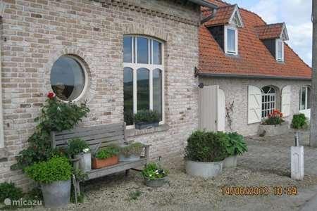 Vakantiehuis België, West-Vlaanderen, Dranouter-Heuvelland vakantiehuis Zwarte Molen