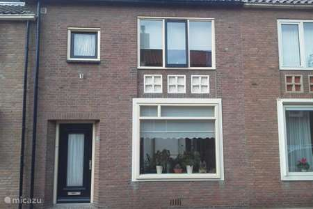 Ferienwohnung Niederlande, Südholland, Katwijk ferienhaus Haus Emmastraat