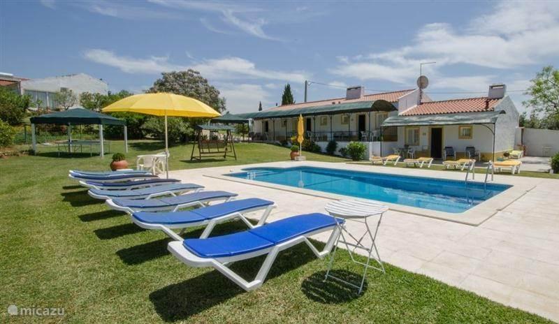 Vakantiehuis Portugal, Alentejo, Portel Studio Monte da Boa Vista -Turismo Rural