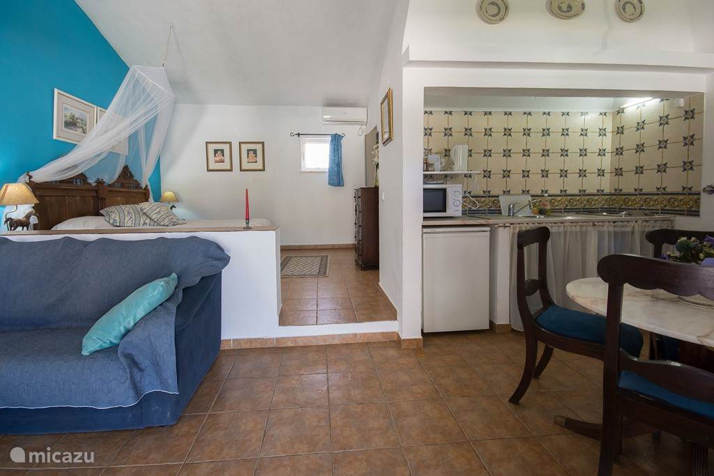 Casina AZUL