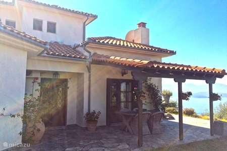 Vacation rental Greece – apartment Pelion Pikilia