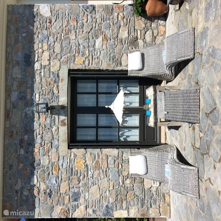 Vakantiehuis Griekenland, Pilion, Horto Appartement Pilion Pikilia
