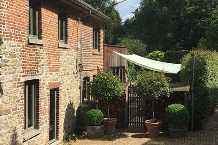 Vacation rental Belgium, Liège, Dalhem holiday house Le vieux moulin deDalhem