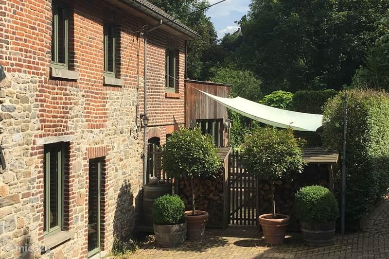 Vacation rental Belgium, Liège, Dalhem Holiday house Le vieux moulin deDalhem