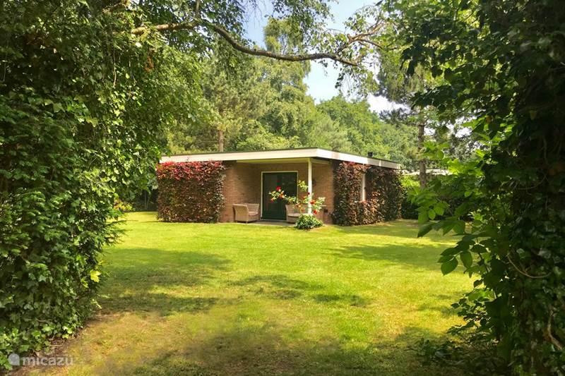 Vakantiehuis Nederland, Zeeland, Renesse Vakantiehuis Bungalow Zilverberk