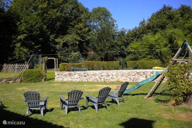 Vakantiehuis Frankrijk, Haute-Vienne, Champsac Vakantiehuis Domaine Horliday